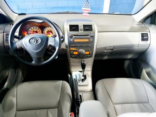 Toyota corolla 2011 2.0 xei 16v flex 4p automÁtico - Foto 3