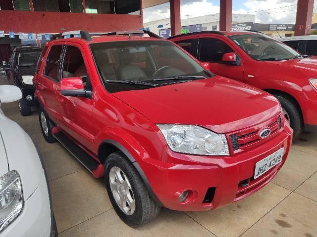 Ecosport 2011 XLT Completa Extra! Impecável! Aceito trocas e financio sem entrada - Foto 2