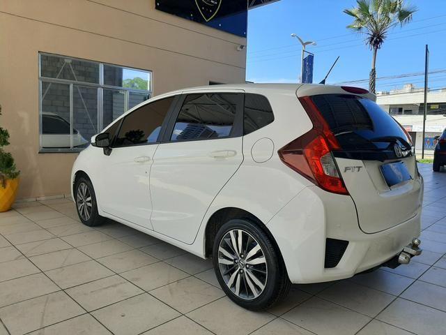 Honda fit ex 2015 ex automático - Foto 4