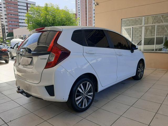 Honda fit ex 2015 ex automático - Foto 5