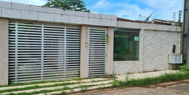 Casa Mobiliada Res Mimosa R$1.500