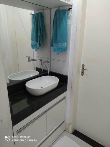Apartamento MVSF - Foto 3