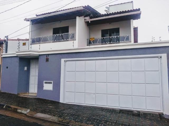 Casa em Alfenas MG - Dois Pisos , Alta Qualidade. Peça o Video pelo Whatsapp