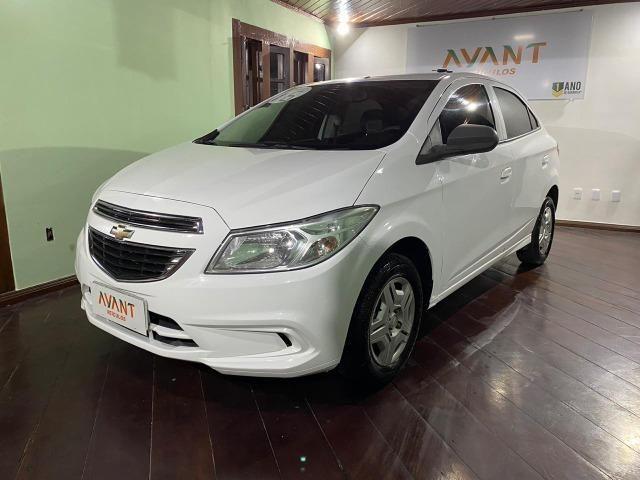 Chevrolet Onix 1.0 LT 2016
