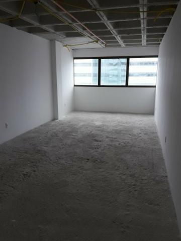 Salvador, sala no Hangar 33m² - Foto 3