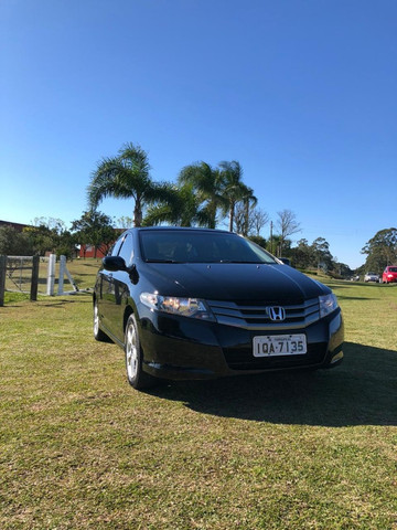 Honda City 1.5 LX Flex - Foto 3