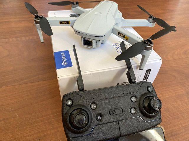 Drone Eachine ex5 4k, gps, 1000 mts, 5g wifi - Foto 4