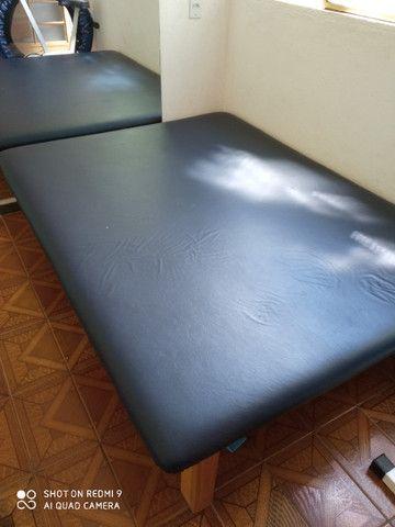 Maca para fisioterapia - Foto 2