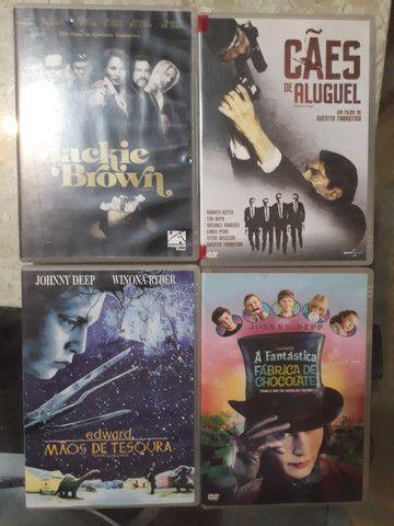DVDs originais R$15,00 cada - Foto 3