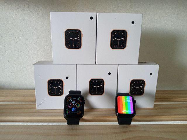 Iwo W26 / Smartwatch W26 (Com garantia) **Super promoção** - Foto 2