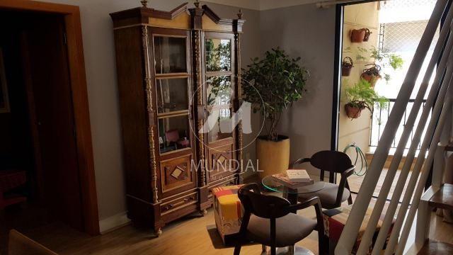 Apartamento à venda com 3 dormitórios em Jd botanico, Ribeirao preto cod:2711