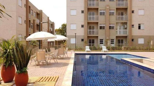 Quali Residencial - Apartamento de 2 quartos em Bonfim Paulista - Ribeirão Preto, SP - Foto 5