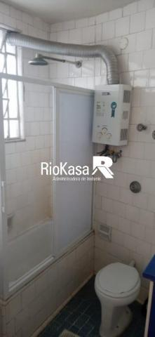 Apartamento - TIJUCA - R$ 1.200,00 - Foto 7