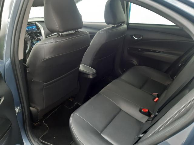 Toyota Yaris 1.5 16V FLEX SEDAN XLS MULTIDRIVE - Foto 11