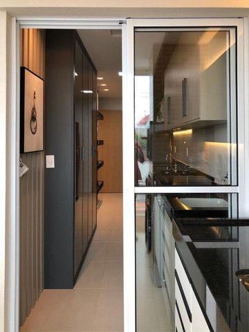 Apartamento Residencial Clube no Três Barras - Foto 8
