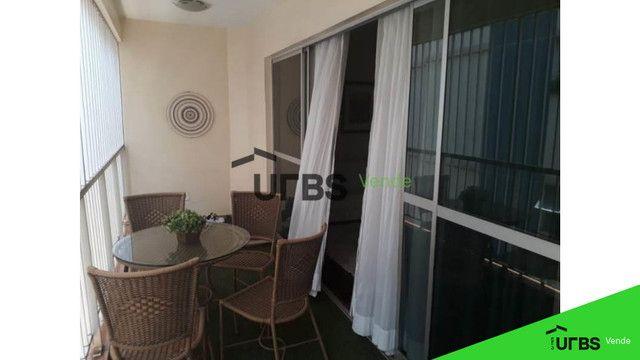Apart 4 quartos sendo 01 suíte à venda, 190 m² por R$ 450.000 - Setor Bueno - Foto 16