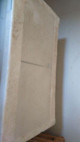 Vendo frizzer electrolux novo na caixa - Foto 3