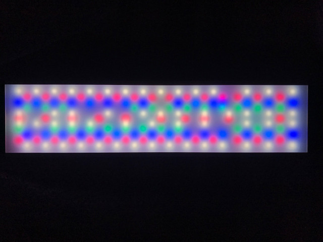 Luminaria twinstar 600sp pendente + s2 pro controladora  - Foto 5