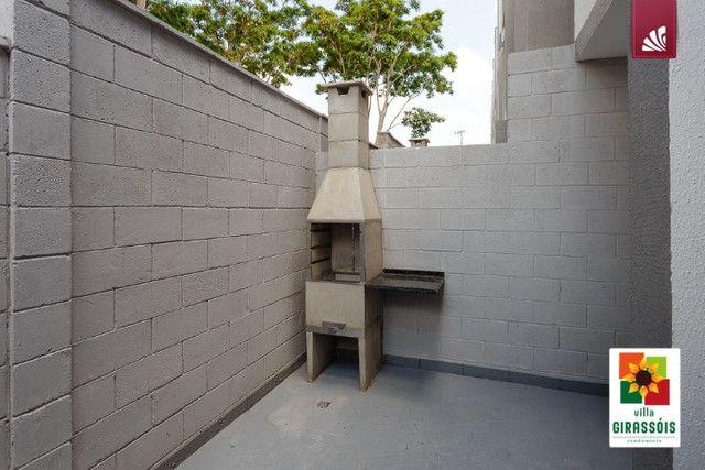 Casa nova no Condomínio Villa Girassóis  - Foto 10