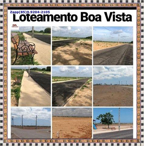 Loteamento Boa Vista em Itaitinga @#@.