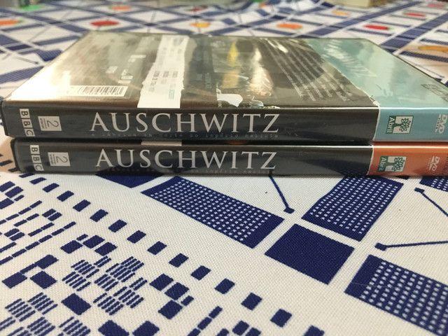 Auschwitz a fábrica de morte do império nazista - Foto 2