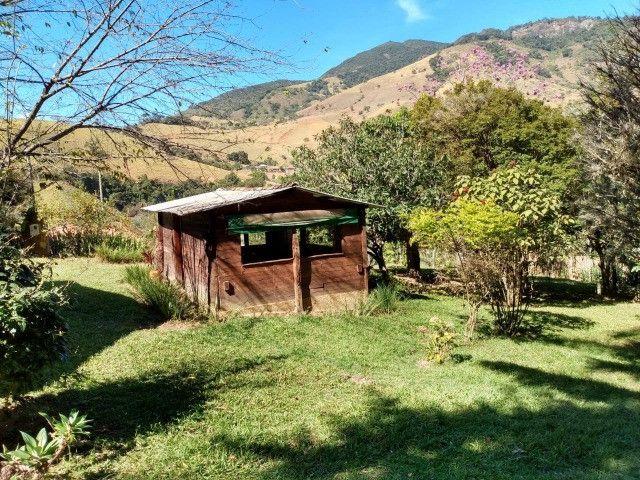 Maravilhoso Sítio de 11 hectares, em São José do Alegre-Mg - Foto 2