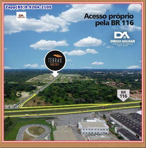 Loteamento Terras Horizonte *@ - Foto 5