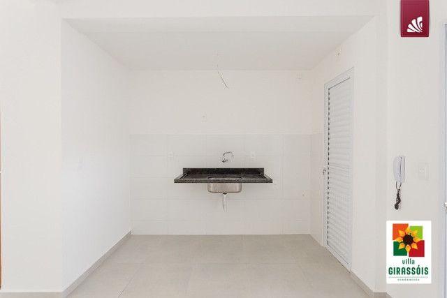 Casa nova no Condomínio Villa Girassóis  - Foto 3