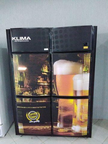 Cervejeira 4 portas