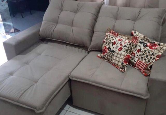 Estofado Debora Com Pillow 1.399,00