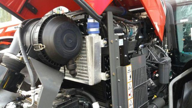 Kit Turbo MF 4275 - Perkins - Foto 4
