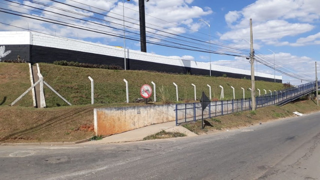Galpão logístico à venda às margens da BR 153 GO - Foto 3
