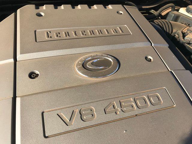 Hyundai Centennial Limusine V8 2005 - Foto 18