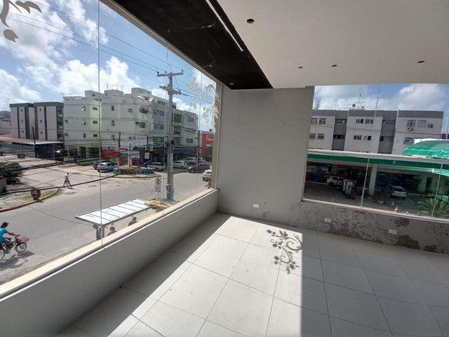 Sala comercial na galeria térrea de frente para  avenida. - Foto 11