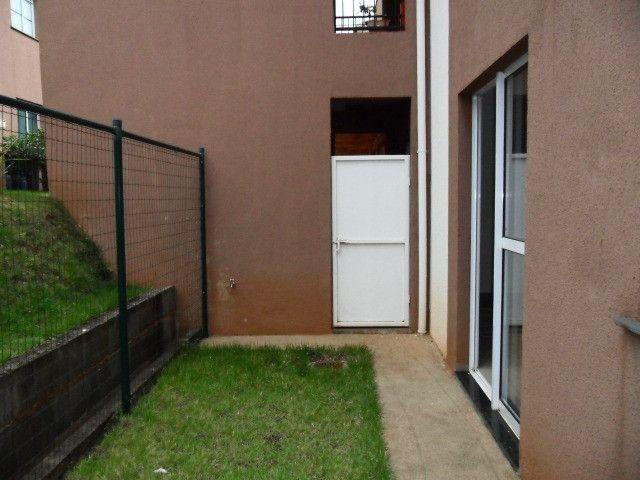Casa no Condomínio - Terras de São Pedro - Santa Barbara D' Oeste