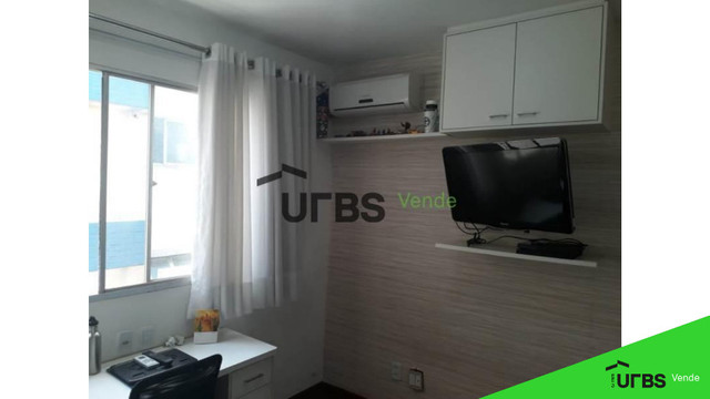Apart 4 quartos sendo 01 suíte à venda, 190 m² por R$ 450.000 - Setor Bueno - Foto 11