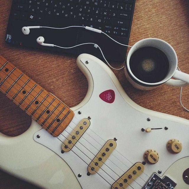 Aula de guitarra/ violão?