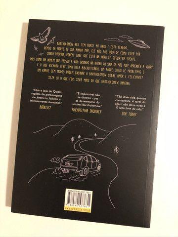 Livro 'A Sorte do Agora' - Foto 2