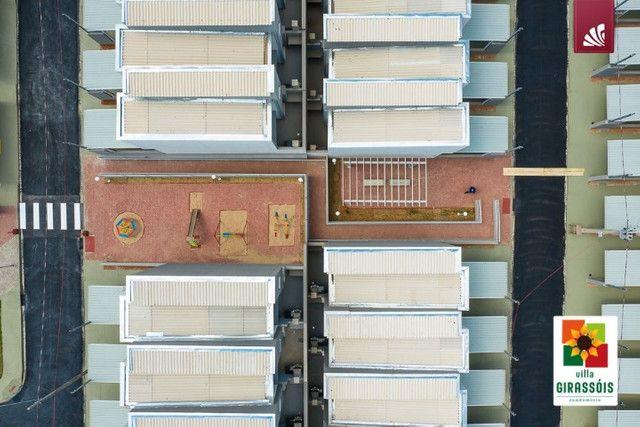 Casa nova no Condomínio Villa Girassóis  - Foto 15