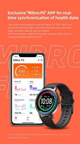 Smartwatch xiami -Mibro Air Lançamento - Foto 2