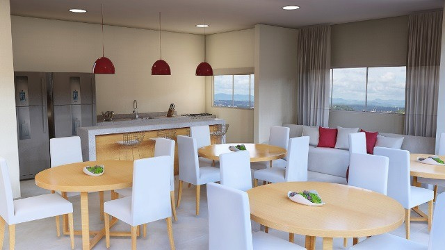 Apartamentos financiados - Foto 2