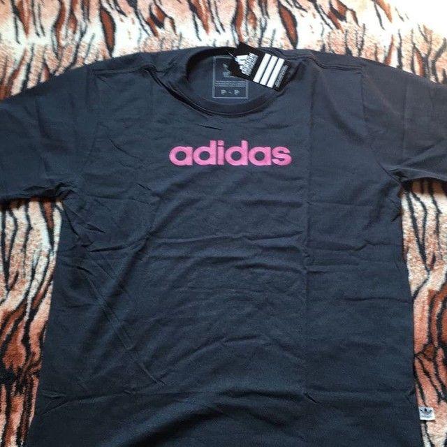 Camisas multimarcas hurley, Nike, adidas,quiksilver, hangloser  - Foto 3