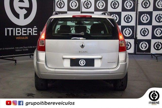 Renault MEGANE GRAND TOUR DYNAMIQUE - Foto 5