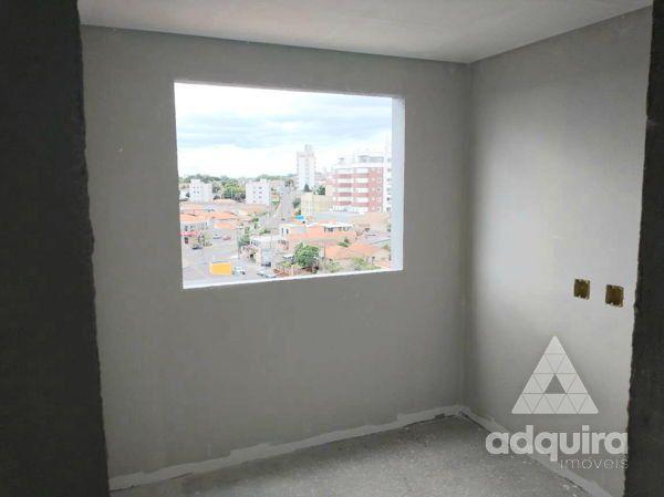 Apartamento com 3 quartos no Le Raffine Residence - Bairro Estrela em Ponta Grossa - Foto 15
