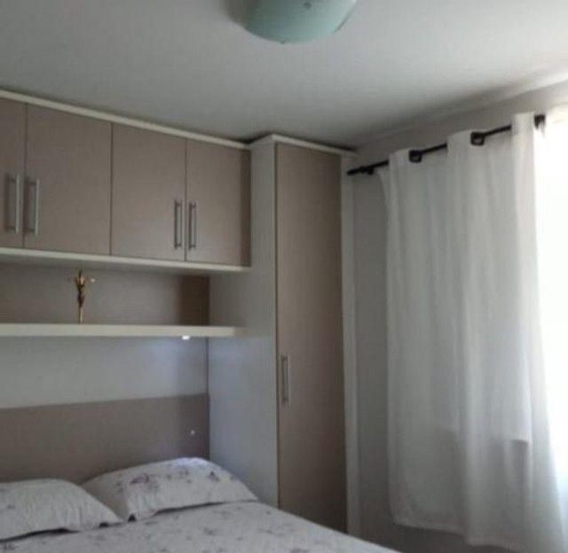 Apartamento em Pinheirinho, Curitiba/PR de 66m² 2 quartos à venda por R$ 184.000,00 - Foto 6