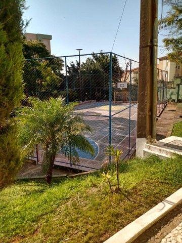 Apartamento em Estrela, Ponta Grossa/PR de 92m² 3 quartos à venda por R$ 195.000,00