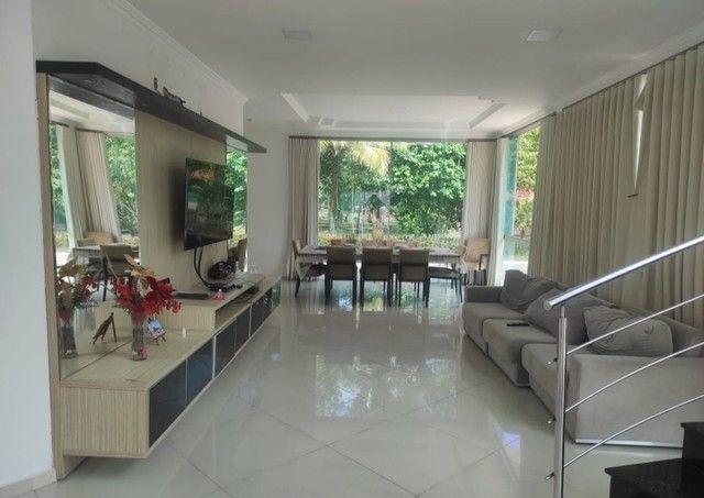 Linda casa no Condomínio Villa Firenze com 4 quartos - Foto 13