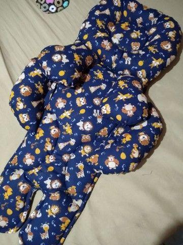 Redutor de bebe conforto - Foto 4