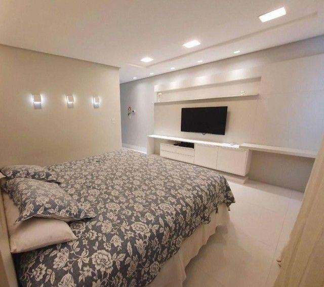 casa com 4 quartos sendo um suite - Foto 9