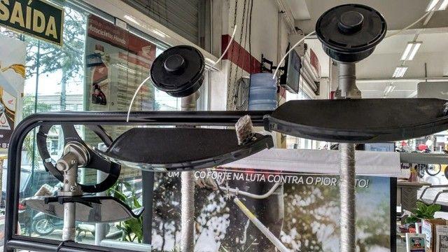 Roçadeira UMK 450 4 tempos Zero/Concessionária - Foto 5